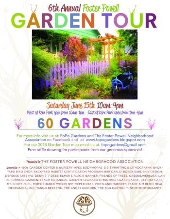 FoPo Garden Tour, 13