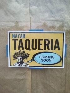 Mayar Taqueria