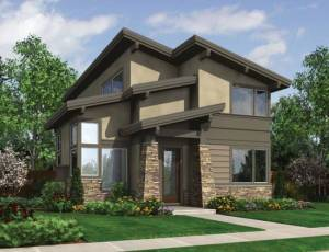 Holgate Modern Home