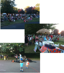National Night Out, 2013 II