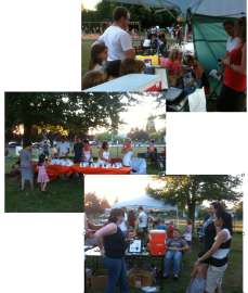 National Night Out, 2013 III
