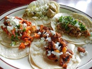 Nayar Tacos