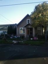 Trash House