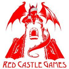 Red Castle Logo