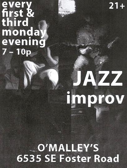 Jazz Improv