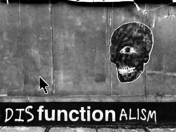 DIS function ALISM