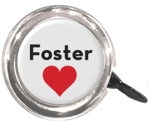Foster Love Bike Bell