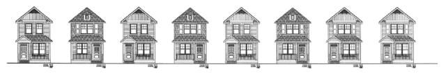 Skinny Homes
