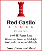 Red Castle Games Web Ad