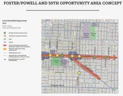 Powell-Division Transit and Development Project: http://www.oregonmetro.gov