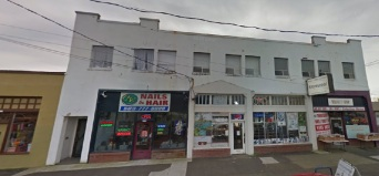 Variety Shop